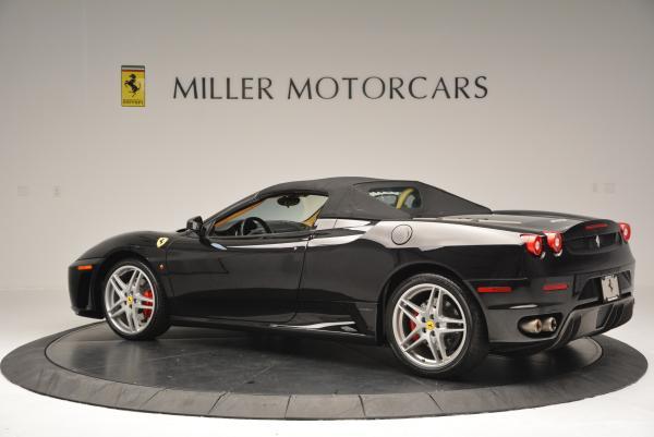 Used 2005 Ferrari F430 Spider F1 for sale Sold at Maserati of Westport in Westport CT 06880 16