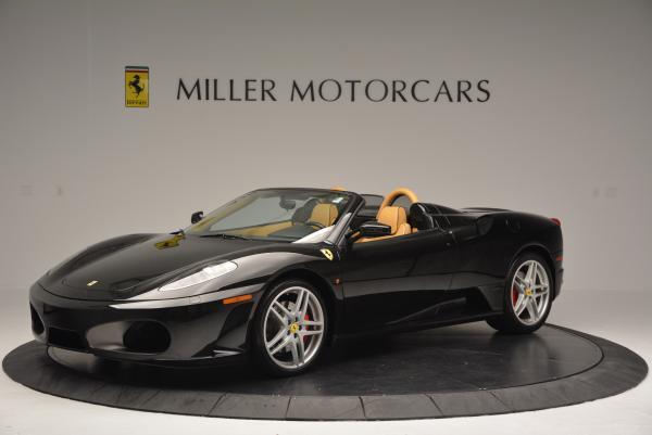 Used 2005 Ferrari F430 Spider F1 for sale Sold at Maserati of Westport in Westport CT 06880 2