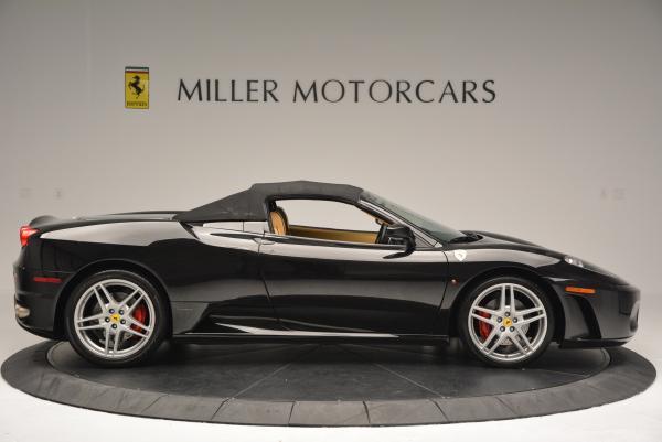Used 2005 Ferrari F430 Spider F1 for sale Sold at Maserati of Westport in Westport CT 06880 21