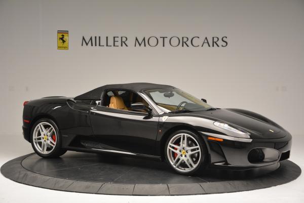 Used 2005 Ferrari F430 Spider F1 for sale Sold at Maserati of Westport in Westport CT 06880 22