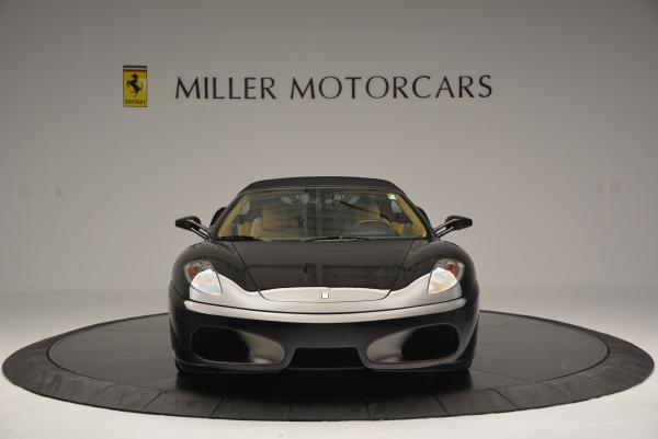 Used 2005 Ferrari F430 Spider F1 for sale Sold at Maserati of Westport in Westport CT 06880 24