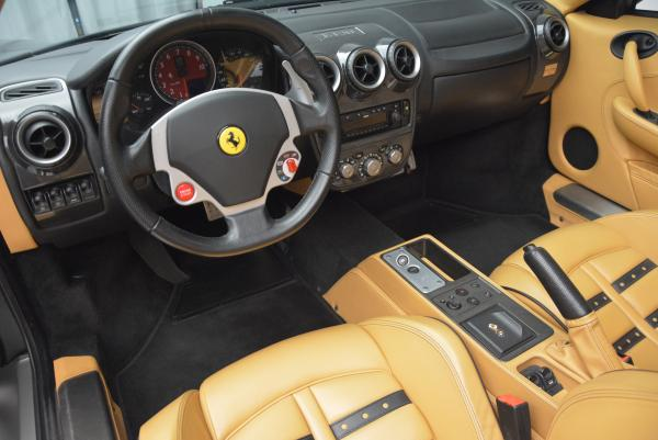 Used 2005 Ferrari F430 Spider F1 for sale Sold at Maserati of Westport in Westport CT 06880 25