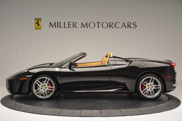 Used 2005 Ferrari F430 Spider F1 for sale Sold at Maserati of Westport in Westport CT 06880 3