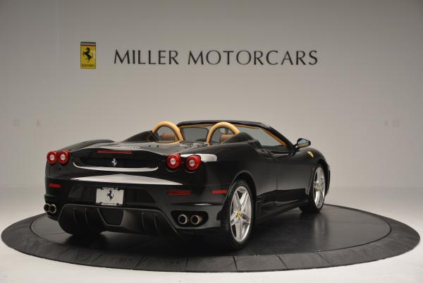 Used 2005 Ferrari F430 Spider F1 for sale Sold at Maserati of Westport in Westport CT 06880 7