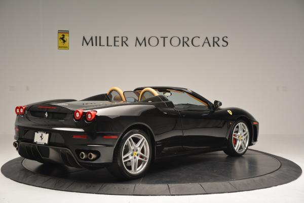 Used 2005 Ferrari F430 Spider F1 for sale Sold at Maserati of Westport in Westport CT 06880 8