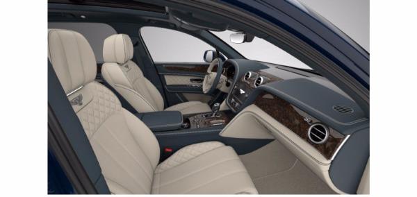 Used 2017 Bentley Bentayga W12 for sale Sold at Maserati of Westport in Westport CT 06880 6