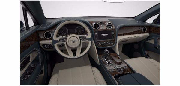 Used 2017 Bentley Bentayga W12 for sale Sold at Maserati of Westport in Westport CT 06880 9