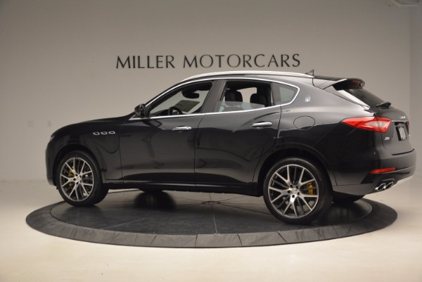 New 2017 Maserati Levante S for sale Sold at Maserati of Westport in Westport CT 06880 4