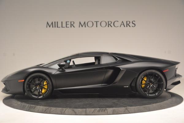 Used 2015 Lamborghini Aventador LP 700-4 for sale Sold at Maserati of Westport in Westport CT 06880 18