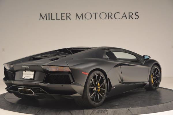Used 2015 Lamborghini Aventador LP 700-4 for sale Sold at Maserati of Westport in Westport CT 06880 19