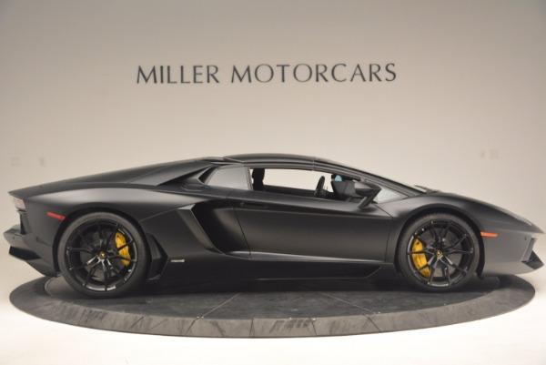Used 2015 Lamborghini Aventador LP 700-4 for sale Sold at Maserati of Westport in Westport CT 06880 20