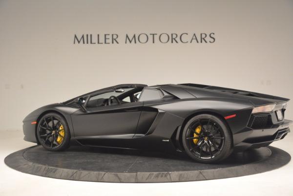 Used 2015 Lamborghini Aventador LP 700-4 for sale Sold at Maserati of Westport in Westport CT 06880 4