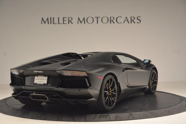 Used 2015 Lamborghini Aventador LP 700-4 for sale Sold at Maserati of Westport in Westport CT 06880 8