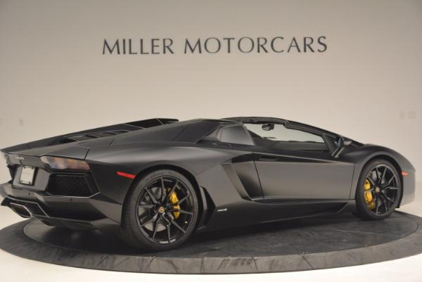 Used 2015 Lamborghini Aventador LP 700-4 for sale Sold at Maserati of Westport in Westport CT 06880 9