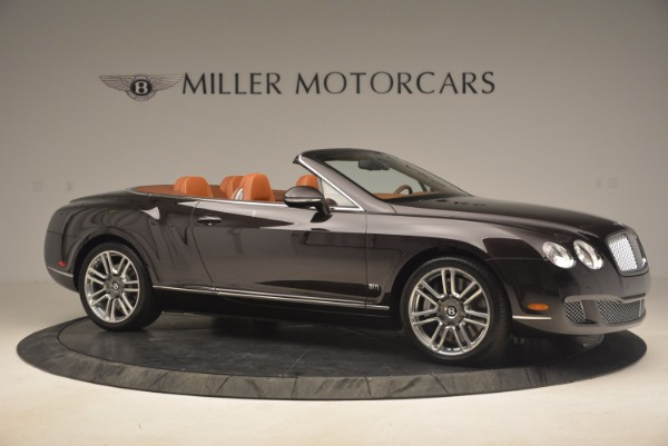 Used 2010 Bentley Continental GT Series 51 for sale Sold at Maserati of Westport in Westport CT 06880 10