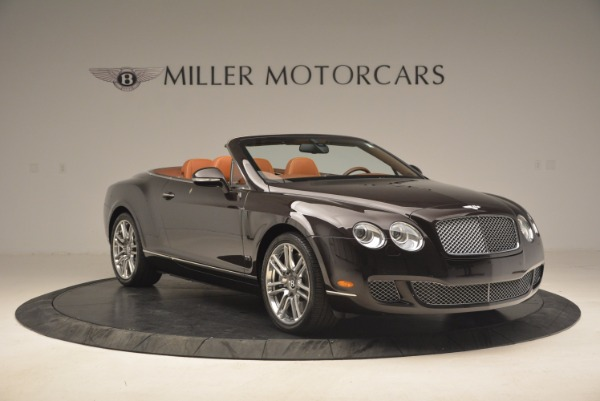 Used 2010 Bentley Continental GT Series 51 for sale Sold at Maserati of Westport in Westport CT 06880 11