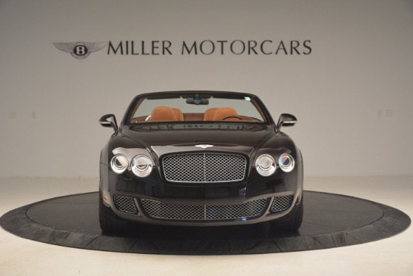 Used 2010 Bentley Continental GT Series 51 for sale Sold at Maserati of Westport in Westport CT 06880 12
