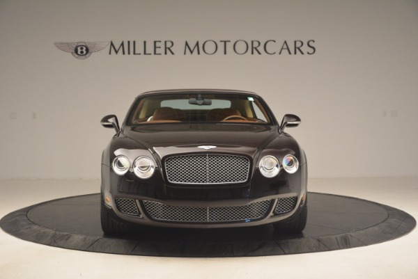 Used 2010 Bentley Continental GT Series 51 for sale Sold at Maserati of Westport in Westport CT 06880 13