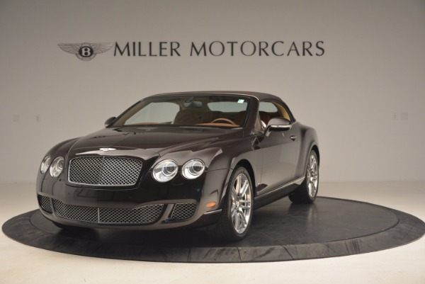 Used 2010 Bentley Continental GT Series 51 for sale Sold at Maserati of Westport in Westport CT 06880 14