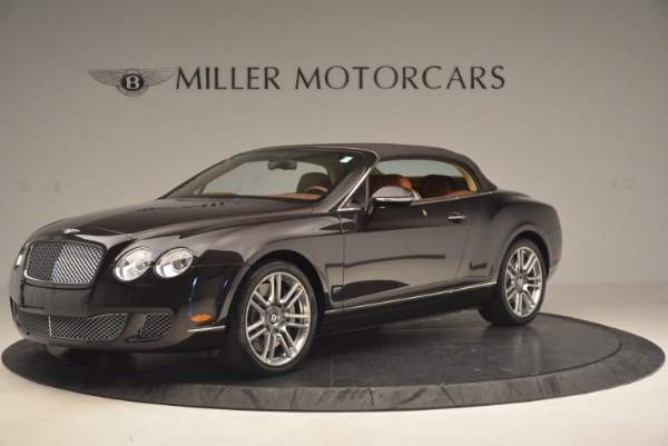 Used 2010 Bentley Continental GT Series 51 for sale Sold at Maserati of Westport in Westport CT 06880 15