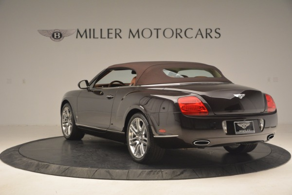 Used 2010 Bentley Continental GT Series 51 for sale Sold at Maserati of Westport in Westport CT 06880 18