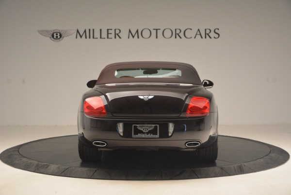 Used 2010 Bentley Continental GT Series 51 for sale Sold at Maserati of Westport in Westport CT 06880 19