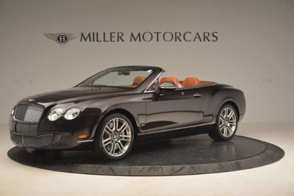 Used 2010 Bentley Continental GT Series 51 for sale Sold at Maserati of Westport in Westport CT 06880 2
