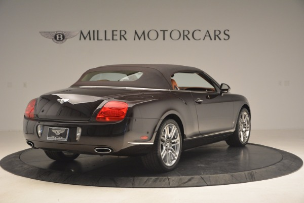 Used 2010 Bentley Continental GT Series 51 for sale Sold at Maserati of Westport in Westport CT 06880 20