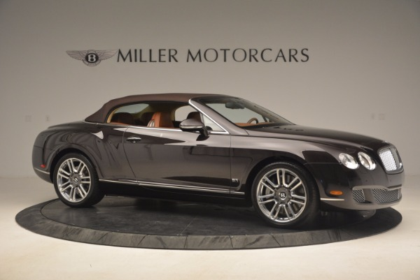 Used 2010 Bentley Continental GT Series 51 for sale Sold at Maserati of Westport in Westport CT 06880 23