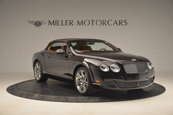 Used 2010 Bentley Continental GT Series 51 for sale Sold at Maserati of Westport in Westport CT 06880 24
