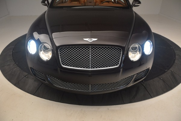Used 2010 Bentley Continental GT Series 51 for sale Sold at Maserati of Westport in Westport CT 06880 25
