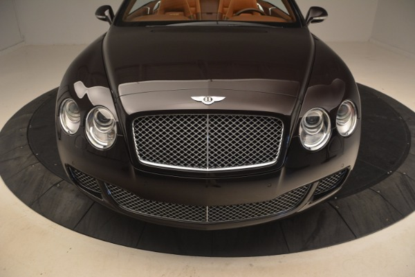Used 2010 Bentley Continental GT Series 51 for sale Sold at Maserati of Westport in Westport CT 06880 26