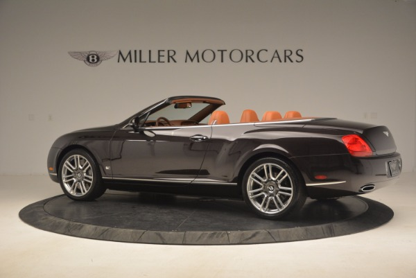 Used 2010 Bentley Continental GT Series 51 for sale Sold at Maserati of Westport in Westport CT 06880 4