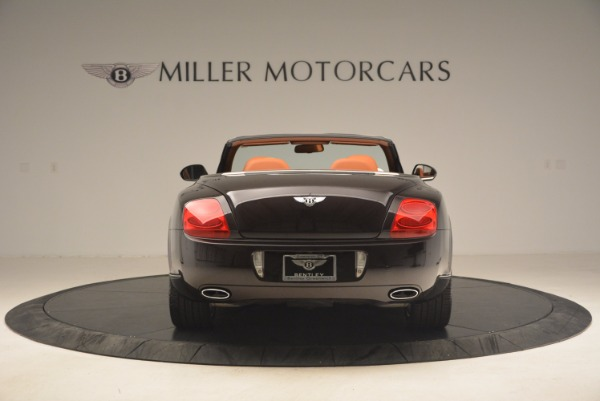 Used 2010 Bentley Continental GT Series 51 for sale Sold at Maserati of Westport in Westport CT 06880 6