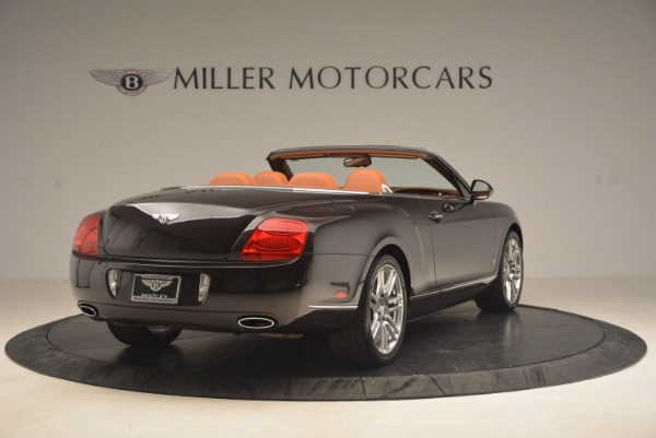 Used 2010 Bentley Continental GT Series 51 for sale Sold at Maserati of Westport in Westport CT 06880 7
