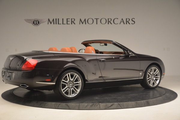 Used 2010 Bentley Continental GT Series 51 for sale Sold at Maserati of Westport in Westport CT 06880 8