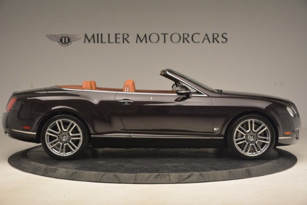 Used 2010 Bentley Continental GT Series 51 for sale Sold at Maserati of Westport in Westport CT 06880 9