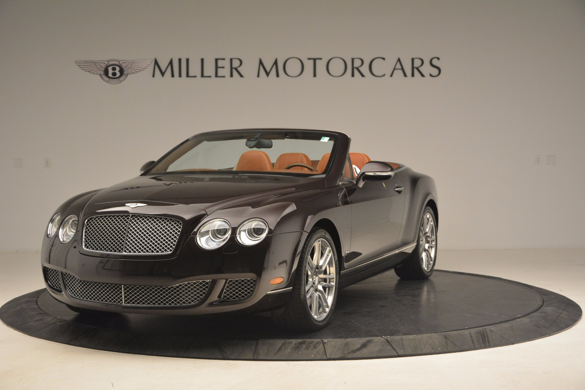 Used 2010 Bentley Continental GT Series 51 for sale Sold at Maserati of Westport in Westport CT 06880 1