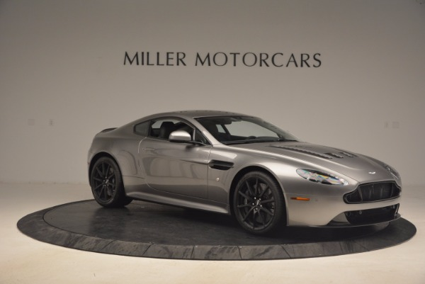 Used 2017 Aston Martin V12 Vantage S for sale Sold at Maserati of Westport in Westport CT 06880 10