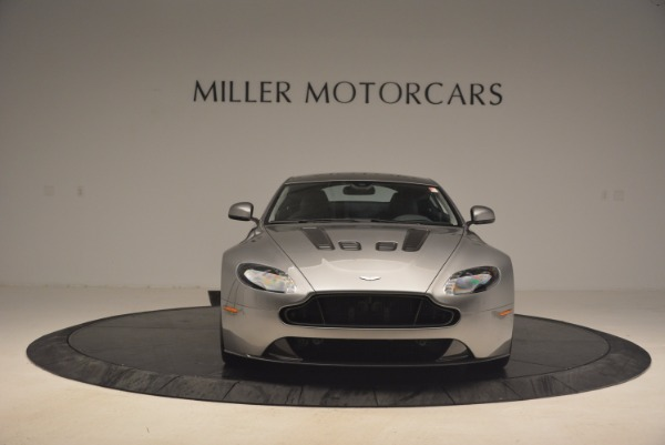 Used 2017 Aston Martin V12 Vantage S for sale Sold at Maserati of Westport in Westport CT 06880 12