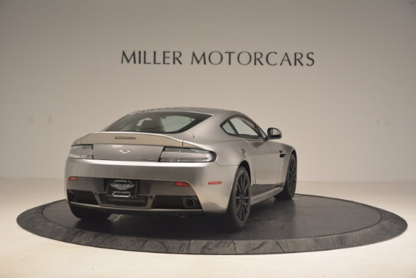 Used 2017 Aston Martin V12 Vantage S for sale Sold at Maserati of Westport in Westport CT 06880 7