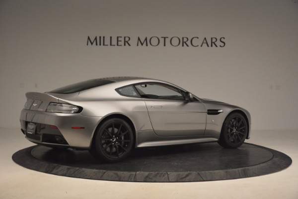 Used 2017 Aston Martin V12 Vantage S for sale Sold at Maserati of Westport in Westport CT 06880 8