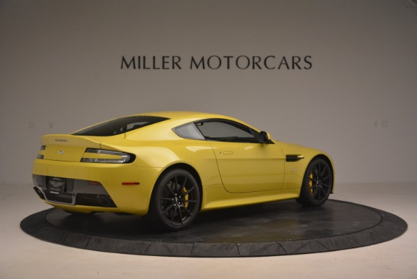 New 2017 Aston Martin V12 Vantage S for sale Sold at Maserati of Westport in Westport CT 06880 7