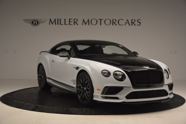 Used 2017 Bentley Continental GT Supersports for sale $199,900 at Maserati of Westport in Westport CT 06880 11