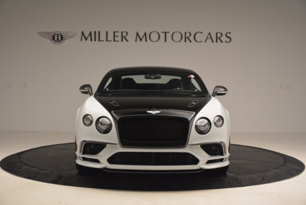 Used 2017 Bentley Continental GT Supersports for sale $199,900 at Maserati of Westport in Westport CT 06880 12