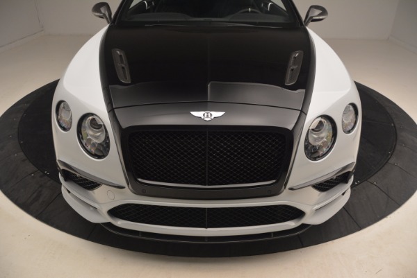 Used 2017 Bentley Continental GT Supersports for sale $199,900 at Maserati of Westport in Westport CT 06880 16
