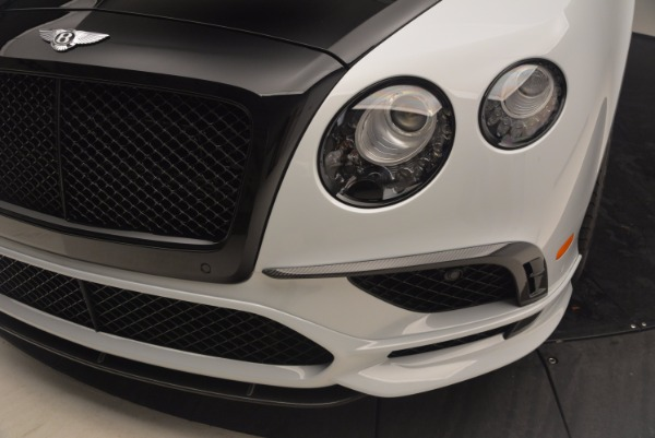 Used 2017 Bentley Continental GT Supersports for sale $199,900 at Maserati of Westport in Westport CT 06880 17