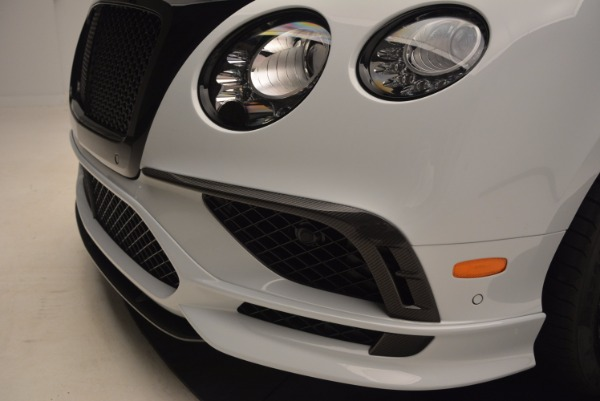 Used 2017 Bentley Continental GT Supersports for sale $199,900 at Maserati of Westport in Westport CT 06880 18