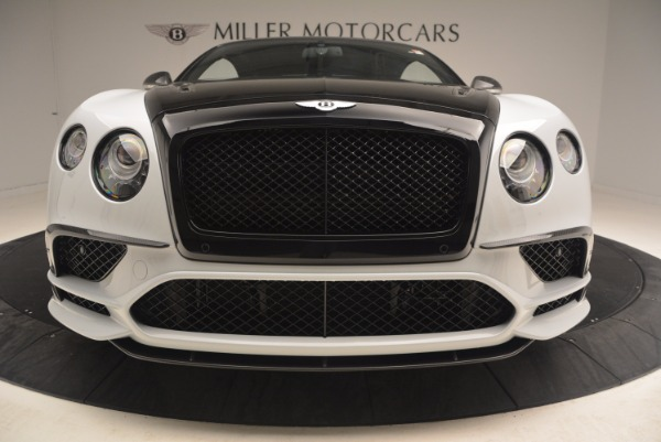 New 2017 Bentley Continental GT Supersports for sale Sold at Maserati of Westport in Westport CT 06880 21