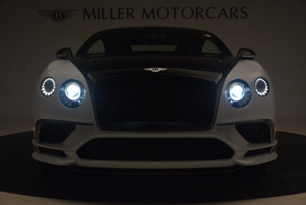 Used 2017 Bentley Continental GT Supersports for sale $199,900 at Maserati of Westport in Westport CT 06880 22